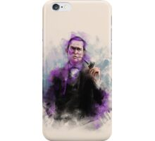 BrettHolmes iPhone Case/Skin