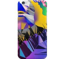 GO TELL IT ON THE MOUNTAIN iPhone Case/Skin