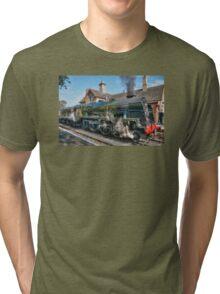 LMS Royal Scot Tri-blend T-Shirt