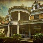 The Latimer House by vigor