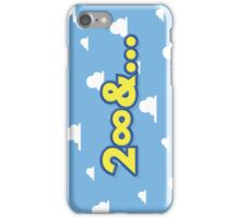 2∞&… iPhone Case/Skin