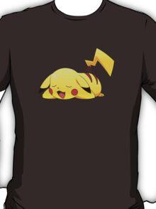 Pikachu Nap T-Shirt