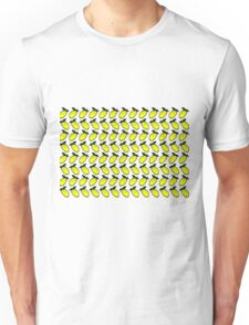 lemon print Unisex T-Shirt