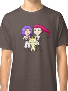 Team Rocket Classic T-Shirt