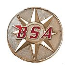 BSA Patch t shirt design by JohnLowerson