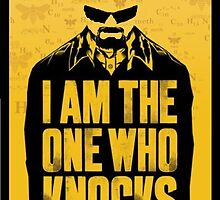 the one who knocks by Mabbsta
