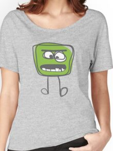 Monster Strut Women's Relaxed Fit T-Shirt