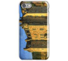 Menzies Castle iPhone Case/Skin