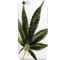 Iphone case (weed) iPhone Case/Skin