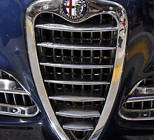 Alfa Romeo 1900 C Supersprint (1953) by Frits Klijn (klijnfoto.nl)
