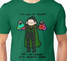 Glorious Purses Unisex T-Shirt