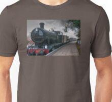 GWR Goods Train Unisex T-Shirt