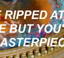 Colors Lyrics - Halsey Sticker