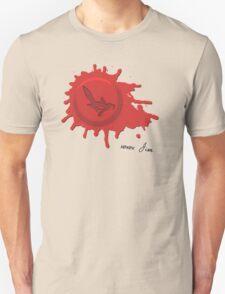 Love, Jim Unisex T-Shirt
