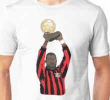 TRS George Weah Unisex T-Shirt