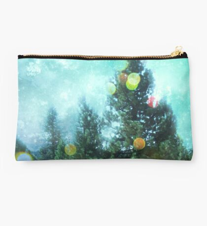 Winter Wonderland Studio Pouch