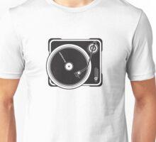Spin Unisex T-Shirt