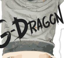 Big Bang - G-Dragon Sticker