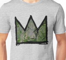 "Basquiat ""King of Philadelphia Pennslyvania"" Unisex T-Shirt"