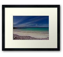 Halcyon Days Framed Print