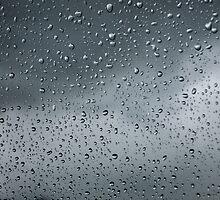 Rain by Ashley Johnson