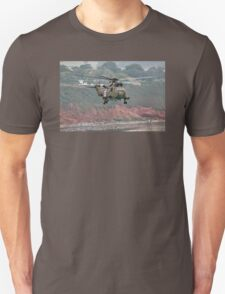 Sea King over Dawlish T-Shirt