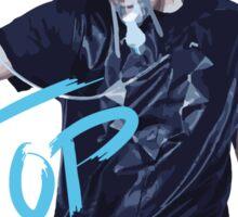 Big Bang - TOP Sticker