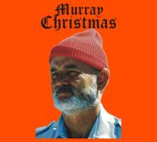 Murray Christmas - Bill Murray  Kids Clothes
