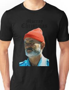 Murray Christmas - Bill Murray  Unisex T-Shirt