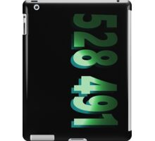 Inception - 528 491 iPad Case/Skin
