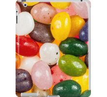 Cool colorful sweet Jelly Beans iPad Case/Skin