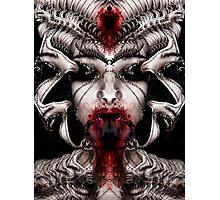 Sheborg Soulsqueezing Photographic Print