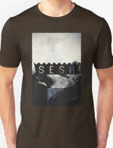 teamsesh waterfall T-Shirt