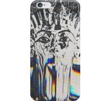 PHARAOH iPhone Case/Skin
