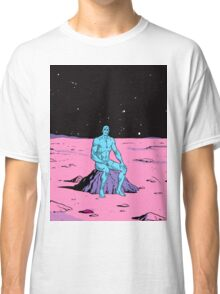 Dr Manhattan Classic T-Shirt