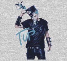 Big Bang - TOP Baby Tee