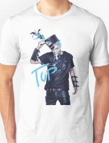 Big Bang - TOP Unisex T-Shirt