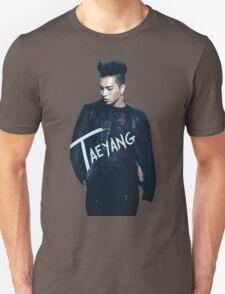 Big Bang - Taeyang T-Shirt