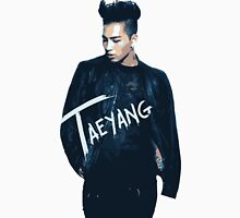 Big Bang - Taeyang Unisex T-Shirt