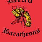 Dead Baratheons by atlasspecter