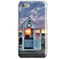 Martha's Vineyard Sunset iPhone Case/Skin