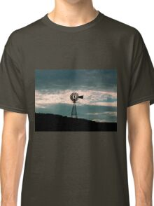 Countryside Silhouette     ^ Classic T-Shirt