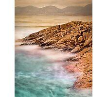 Luskentyre Beach Photographic Print