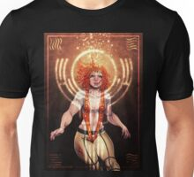 The Fifth Element: Leeloo Unisex T-Shirt