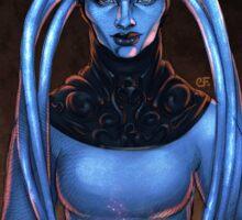 The Fifth Element: Plavalaguna Sticker
