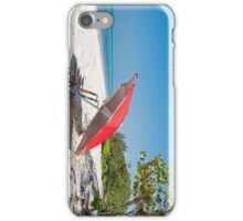 Barker's Beach iPhone Case/Skin