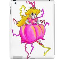 Princess Peach iPad Case/Skin