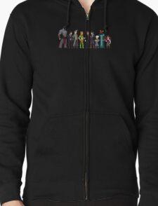CR Cast T-Shirt