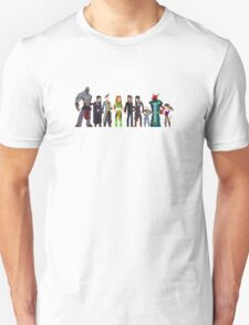 CR Cast T-Shirt