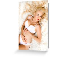 Remy - 16 Greeting Card